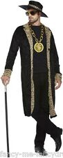 Disfraces de hombre en color principal negro, despedida de soltero