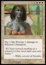MTG 1x ETHEREAL CHAMPION - Mirage *Rare Avatar NM*