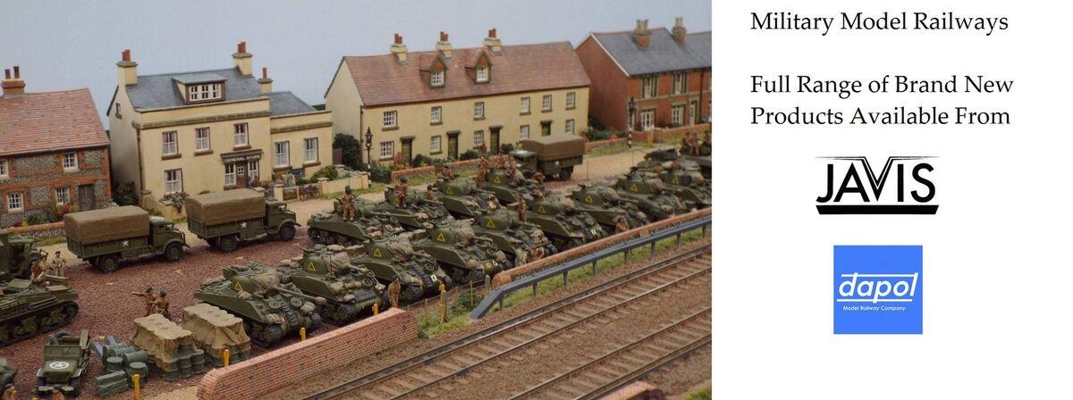 military-model-railways