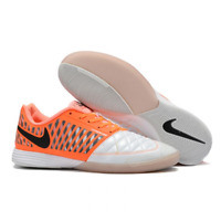Nike Lunar Gato II Indoor Soccer Sneakers Premium Leather $110