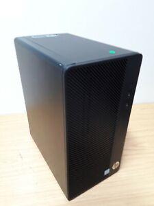 HP 290G1 i3-7th Gen 4GB Ram No HDD No OS  4CE73140WD
