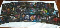 Marvel Arcade Cards Contest of Champions ALL 75, Dave & Busters Standard