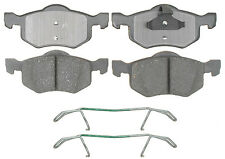 ACDelco 17D843CH Disc Brake Pad