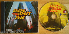 GRAND THEFT AUTO GTA JEWEL CASED VERSION for PC