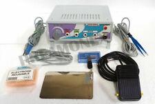 Electrosurgical Cautery Monopolar Bipolar Surgical Cautery Diathermy Unit edrf