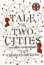 A Tale Of Two Cities And Great Expectations by Dickens Charles - Book