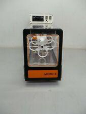 Hybaid Micro 4 Lab Incubator Rotating Oven Lab Equipment Rotates Amp Heats Working