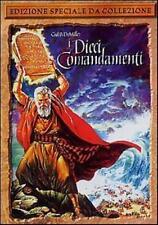 Dvd Dix Commandements - (2 Dvd) NOUVEAU