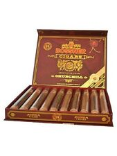 Bossner Churchill Limited Edition Good Tasting Cigars