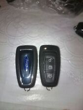 Ford Smart Remote Key 3 buttons Focus/CMAX Original 15K601 AF