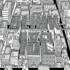 Neighborhoods von Blink 182 (2011)