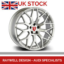 "20 ""Audi A4 S4 Rs4 A5 S5 Rs5 ruedas de aleación Original raywell Diseño J.r.r. 5x112"