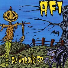 AFI - All Hallow's E.P. [New Vinyl] Colored Vinyl, Extended Play