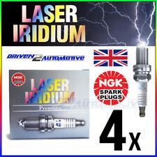 4 x NGK LASER IRIDIUM CR9EIA-9 6289 SPARK PLUG WHOLESALE ZX1000C NINJA ZX10R GSX