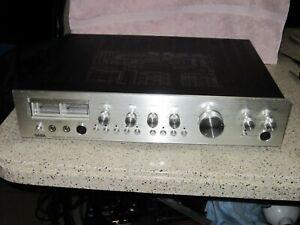 SABA MI 215 integrated Amplifier