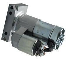 Super Mini Starter For Gm Chevy Sbc Bbc High Torque 153/168 Tooth Flywheel 19695