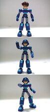 Capcom Mega man Legends series MegaMan Volnutt Perfect Edition Action Figure New