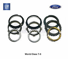T5 Synchro Kit World Class 5 Speed Transmission Gm Chevy Ford