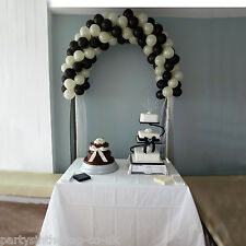 PARTY TABLE BALLOON ARCH