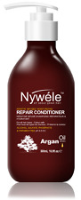 KERATIN ARGAN OIL MOISTURE REPAIR CONDITIONER BY NYWELE PROFESSIONAL - 16.9oz