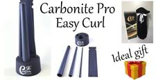 Easy Curl Hair Wands Carbonite Pro Create Soft Flowing Waves And Sexy Curls