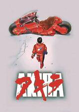 Akira Manga A3 photo art POSTER print GZ498