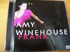 AMY WINEHOUSE FRANK CD MINT-
