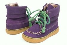 NIB LIVIE & LUCA Shoes Boots Hopper Grape Purple toddler 5