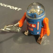 Playmobil xy 6 Robot Ala r2d2 1980