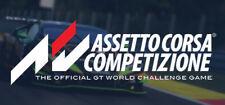 Assetto Corsa Competizione STEAM CD Key - REGION FREE