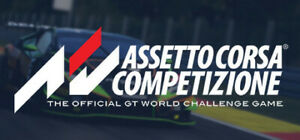 Assetto Corsa Competizione STEAM CD Key - REGION FREE