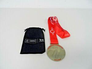 2020 Virgin London Marathon Medal  HO38