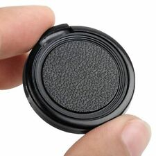 34mm Universal Side Pinch Lens Cap UK Seller