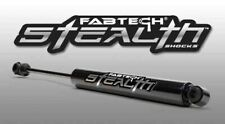 Set of Fabtech Stealth Shocks 2003-2008 Dodge Ram 3500 4WD 6 inch lift required