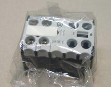 Moeller Hilfsschalter 20 DIL E (20DILE)  NEU/OVP