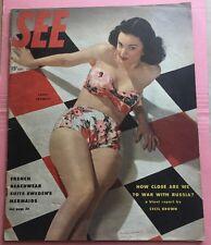 RK844 September 1948 See Magazine