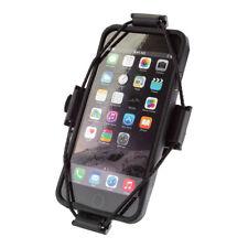Bikase ElastoKASE Hbar Bikase Elastocase Cell Phone Holder Universal Bk