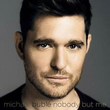 Michael Buble / Nobody But Me **NEW** CD