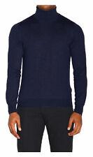 Maglione Gran Sasso uomo 55157 blu
