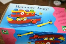 Hammer Away by Discovery Toys
