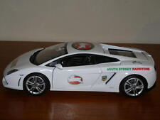 South Sydney Rabbitohs Lamborghini Gallardo LP560-4 1:24 Scale Code 3