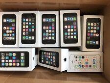 25x Apple iPhone 5s  Verpackung Originalverpackung Leerverpackung OVP Karton