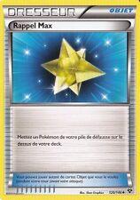 Rappel Max - XY1 - 120/146 - Carte Pokemon Neuve - Française