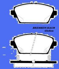 Bremsbeläge vorne Nissan Primera (P12/W12) Lim. & Kombi  ab Bj. 02-