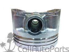 96-00 Honda Civic Del Sol 1.6 D16Y5 D16Y7 D16Y8 Pistons Rings Main Rod Bearings