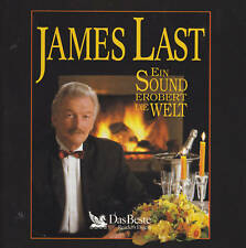JAMES LAST - 5 CD-BOX - EIN SOUND EROBERT DIE WELT