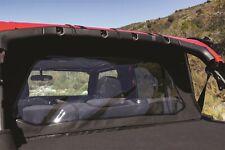 Rampage 990037 Windbreaker Fits 18-20 Wrangler (JL)