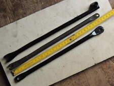 Matchless AJS Strebe Stay schutzblech mudguard fender G3L G3 G80 Rigid Sarm WD