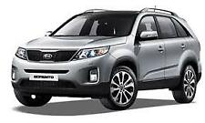 KIA SORENTO XM 2010-2015 WORKSHOP SERVICE REPAIR MANUAL