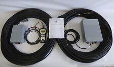 Alarmanlage Außen Set Sicherheitssystem Freigeländeüberwachung Rafid Video Handy